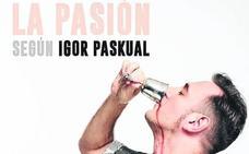 Igor Paskual saca nuevo disco
