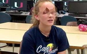 Una patada en la cabeza le cambió la vida: la memoria de una joven de 16 años se reinicia cada dos horas