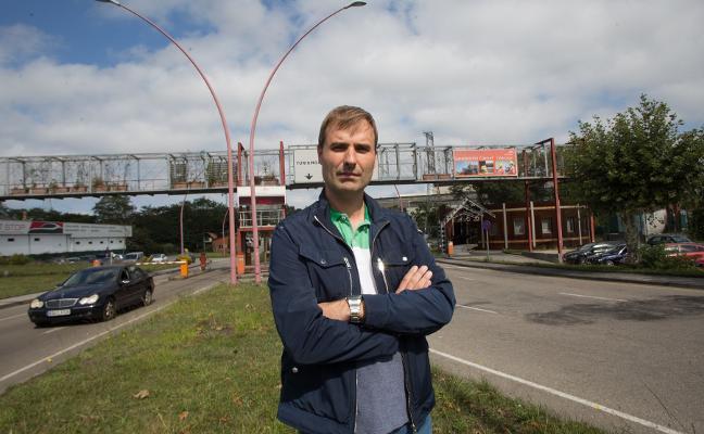 «El empleo en Arcelor va a ser algo menor en Avilés, pero crecerá en Gijón»