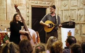 La música asturiana, de luto por Elías García