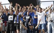 ¿Estuviste en el Real Oviedo 0 - 2 Elche? ¡Búscate!