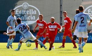 El Marino suma sus tres primeros puntos con dos goles en el tiempo añadido