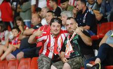 ¿Estuviste en el Sporting - Deportivo (1-1)? ¡Búscate!