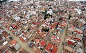 La DANA mantiene hoy a 16 provincias en riesgo amarillo por lluvias