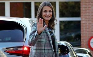 La Reina Letizia cumple hoy 47 años