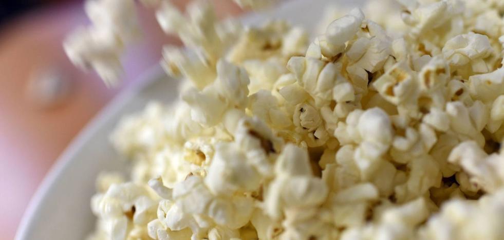 Sanidad lanza una alerta por estas palomitas de maíz