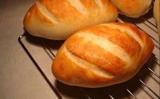 Desayuno: receta del pan de leche