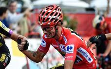 Roglic conquista la Vuelta