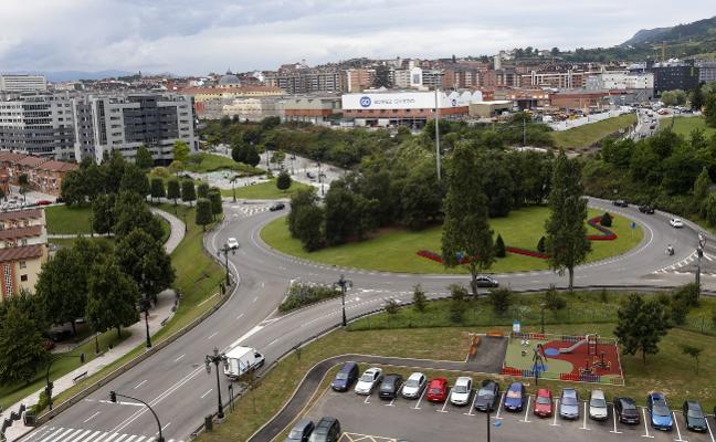 «La Ronda Norte es el mejor proyecto para Oviedo y espero que se realice cuanto antes»