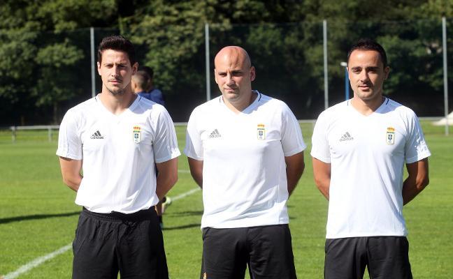 Real Oviedo | Javi Rozada tomará las riendas del primer equipo esta mañana