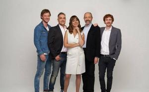 '7 años' estrena la programación de octubre del Teatro Jovellanos