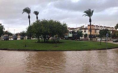 La residencia del Montepío en Los Alcázares recobra la normalidad