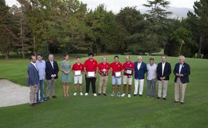 Clasificación final del XXIII Trofeo de golf 'EL COMERCIO // ABANCA'