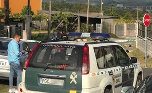 Mata delante de sus hijos de 4 y 7 años a su exmujer, a su exsuegra y a su excuñada en Pontevedra