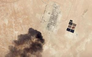 El petróleo sufre su mayor repunte en un día desde los atentados del 11-S