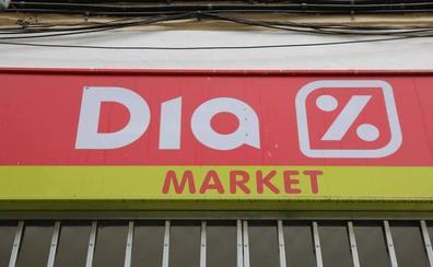Dia cierra cinco tiendas de Max Descuento en Asturias y deja en el aire unos 37 empleos