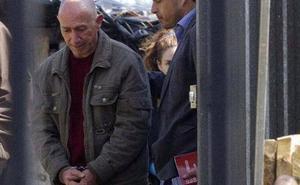 El violador del estilete niega la agresión sexual de Oviedo: «Me limité a acompañarla y ayudarla»