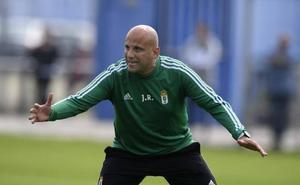 Javier Rozada: «Los jugadores deben recuperar esa confianza que ahora les falta»