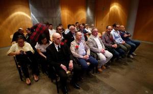 El fiscal retira la acusación a los procesados por desórdenes en el hotel Reconquista