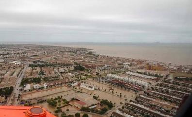 Salud recomienda no consumir atunes encontrados en la costa mediterránea tras el temporal