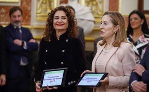 I+D+i: ¿Quo vadis España?