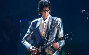 Fallece Ric Ocasek, cantante de The Cars, a los 75 años