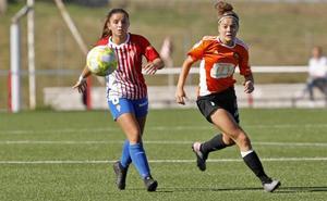 Un Sporting en construcción vuelve de Pamplona sin puntos