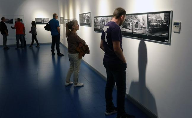 Santa Bárbara rinde tributo al tren minero
