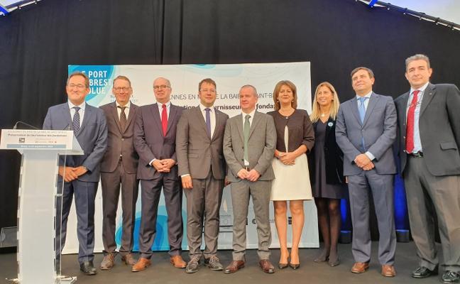 Windar se adjudica la fabricación de 62 soportes para un parque eólico en Francia