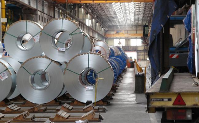 Liberty invierte 20 millones en la planta italiana que competirá con las asturianas de Arcelor