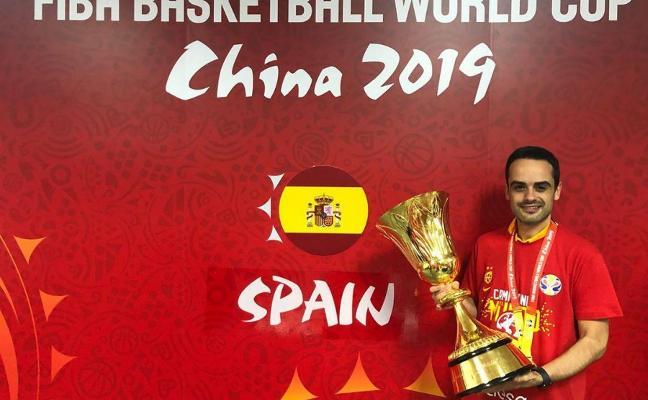 Jorge Lorenzo: «El Mundial es un logro importantísimo»