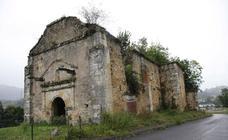 Lista Roja de monumentos en zona de peligro