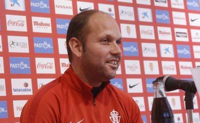 «Si alguien pensaba que el Sporting iba a arrasar, estaba equivocado», subraya José Alberto