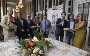 Oviedo acogerá el World Cheese Awards en 2020