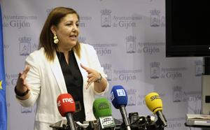 La negociación de las ordenanzas fiscales de Gijón, «abierta a todos los grupos»