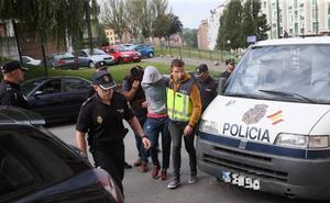 Seis detenidos en una operación contra el dopaje en Asturias