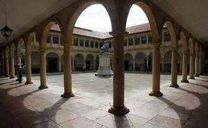 El TSJA reconoce un complemento a 400 trabajadores de la Universidad de Oviedo