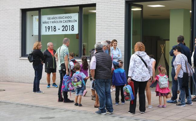 La sala juvenil tendrá uso escolar hasta comienzos del curso que viene