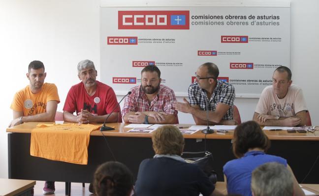 Vesuvius se beneficiará en Polonia de la mitad de costes laborales que en Asturias