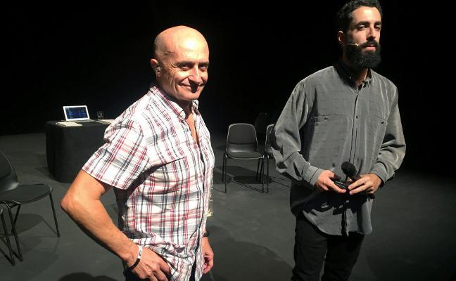 Pepe Viyuela: «Una de las artes que más se echan de menos en el ser humano es la de saber callar»
