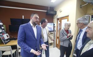Adrián Barbón pide disculpas a la ciudadanía por la repetición electoral