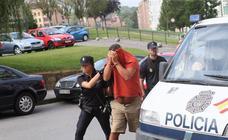 Los detenidos por el caso de dopaje deportivo en Lugones pasaron esta mañana a disposición judicial