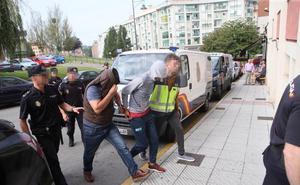 Quedan en libertad los seis detenidos por el caso de dopaje en Lugones