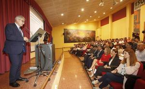 La Universidad de Oviedo quiere implantar grados abiertos
