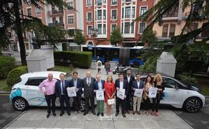 Llanera celebrará este fin de semana su I Feria del Vehículo Eléctrico