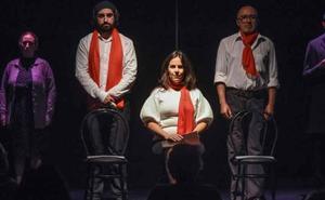 El Jovellanos acoge el estreno de 'J'attendrai'