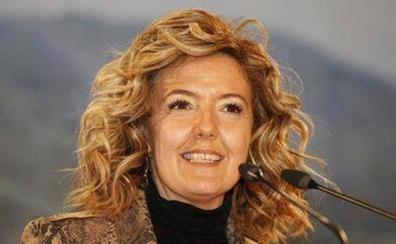 Teresa Mallada: «Es hora de que Barbón dé un golpe sobre la mesa para defender los intereses de Asturias»