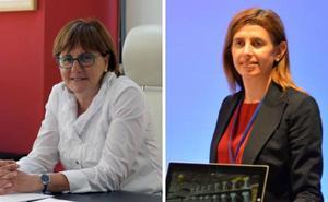 Pilar Varela, nueva directora gerente del Sepepa y Eva Pando se mantiene en el Idepa