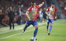 Las Palmas - Sporting: horario y dónde ver en tv y 'online' el partido