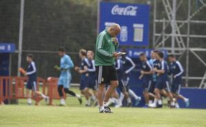 Real Oviedo - Extremadura | Javi Rozada convoca a 19 y deja fuera a Javi Fernández